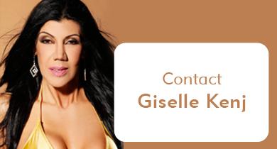 Giselle Kenj