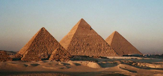 Os Egípcios